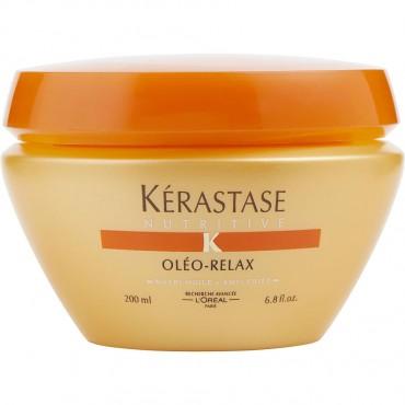 Kerastase - Nutritive Masque Oleo-Relax For Dry Hair 6.8 oz