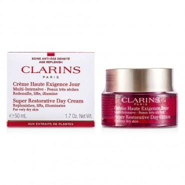 Clarins - Super Restorative Day Cream  For Very Dry Skin  50ml/1.6oz