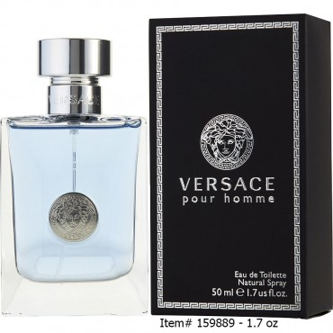 Versace Signature - Eau De Toilette Spray 1.7 oz