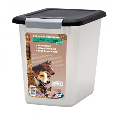 Vittles Vault Select Pet Food Container - 15 lbs