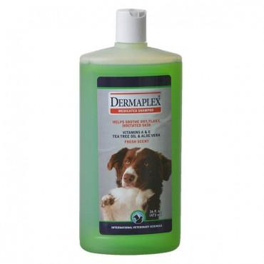 International Vet Dermaplex Shampoo - 16oz