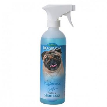 Bio Groom Super Blue Plus Shampoo - 16 oz - 2 Pieces