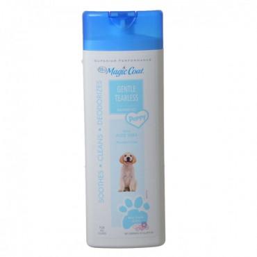 Magic Coat Gentle Tearless Puppy Shampoo with Aloe Vera - 16 oz - 2 Pieces