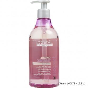 L'Oreal - Serie Expert Lumino Contrast Shampoo 8.45 oz