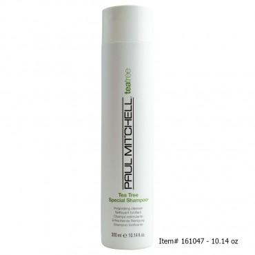Paul Mitchell - Tea Tree Special Shampoo Invigorating Cleanser 10.14 oz