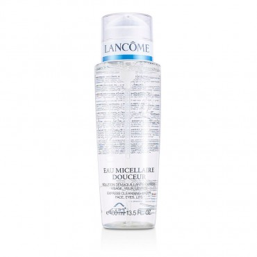 Lancome - Eau Micellaire Doucer Express Cleansing Water 400ml/13.4oz