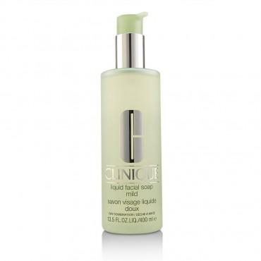 Clinique - Liquid Facial Soap Mild Dry Combination 400ml/13oz