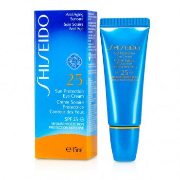 Shiseido - Sun Protection Eye Cream Spf 25 Pa 15ml