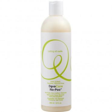 Deva - Care No Poo Shampoo For Colored Hair 12 oz
