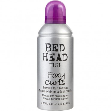 Bed Head - Foxy Curls Extreme Curl Mousse Packaging May Vary 8.45 oz