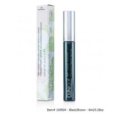 Clinique - High Impact Mascara 01 Black 8ml 0.28oz