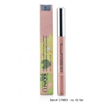 Clinique - Airbrush Concealer No 01 Fair 1.5ml/0.05oz