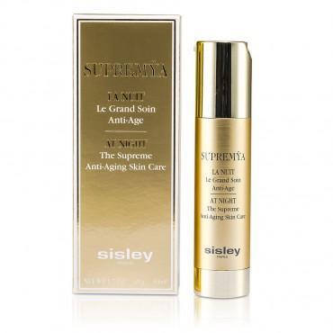 Sisley - Supremya At Night The Supreme Anti Aging Serum 50ml/1.7oz