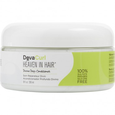 Deva - Heaven In Hair Intense Moisture Treatment 8 oz