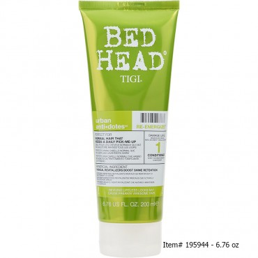 Bed Head - Anti Dotes Re-Energize Conditioner 6.76 oz