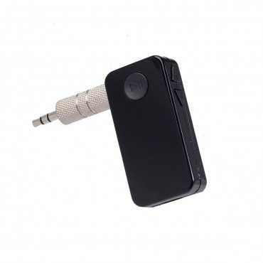 3.5 MM 3.0 Stereo Audio Receiver For Car Wireless Bluetooth