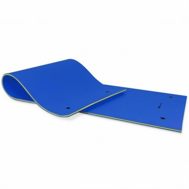 3 Layer Floating Oasis Water Pad Foam Mat