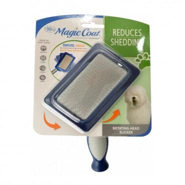 Magic Coat Rotating-Head Slicker - 1 Count