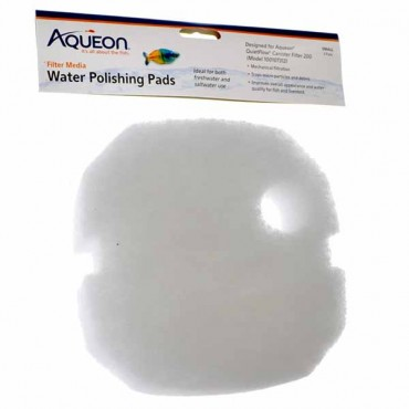 Aqueous Water Polishing Pads - Small - 2 Count - 4 Pieces