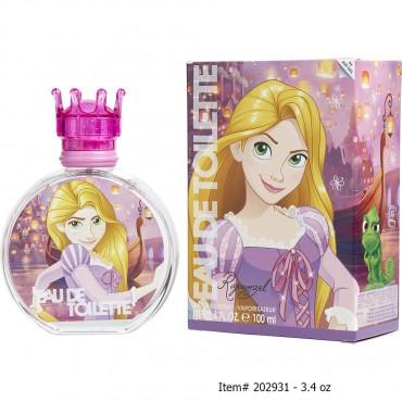 Eau De Toilette Spray Castle Packaging 3.4 oz