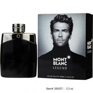 Mont Blanc Legend - Eau De Toilette Spray 1.7 oz