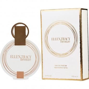 Ellen Tracy Bronze - Eau De Parfum Spray 3.4 oz
