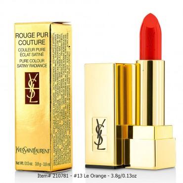 Yves Saint Laurent - Rouge Pur Couture 07 Le Fuchsia 3.8g 0.13oz
