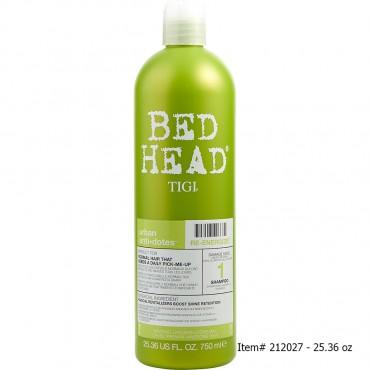 Bed Head - Anti Dotes Re-Energize Shampoo 8.45 oz