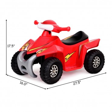 Electric Battery Power Kids Vehicle Car With Radio