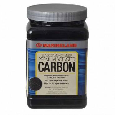 Marin eland Black Diamond Activated Carbon - 22 oz