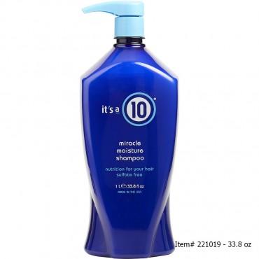 Its A 10 - Miracle Moisture Shampoo 10 oz