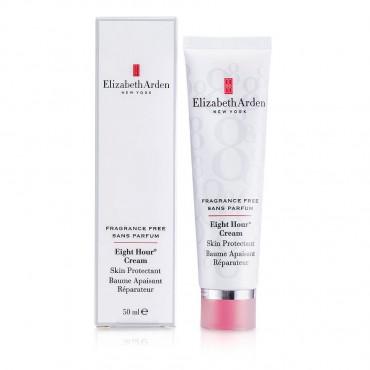 Elizabeth Arden - Eight Hour Cream Skin Protectant Fragrance Free 50ml/1.7oz
