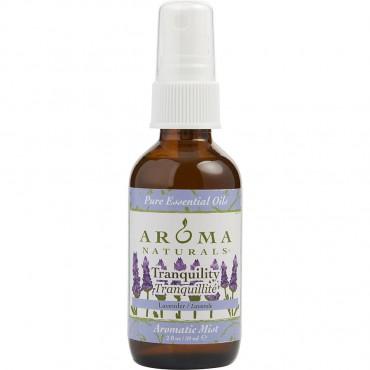 Tranquility Aromatherapy - Aromatic Mist Spray 2 oz