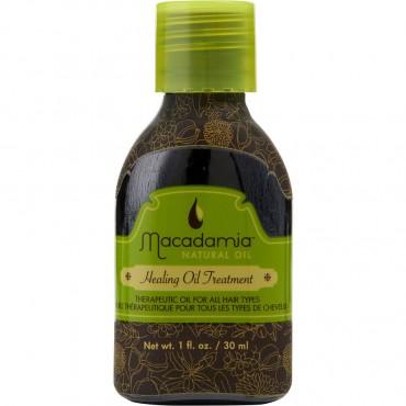 Macadamia - Natural Healing Oil Treatment 1 oz