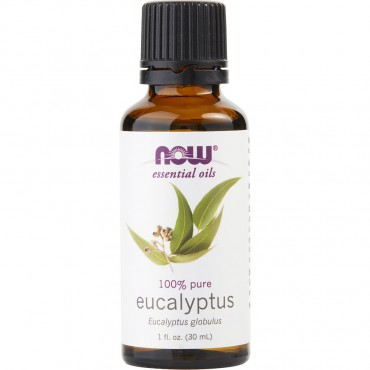 Essential Oils Now - Eucalyptus Oil 1 oz