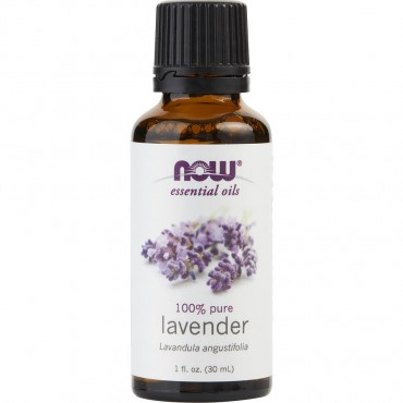 Essential Oils Now - Lavender Oil 1 oz