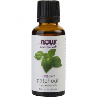 Essential Oils Now - Patchouli Oil 1 oz
