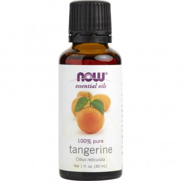 Essential Oils Now - Tangerine Oil 1 oz