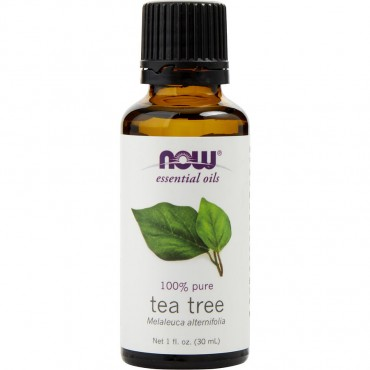 Essential Oils Now - Tea Tree Oil 1 oz