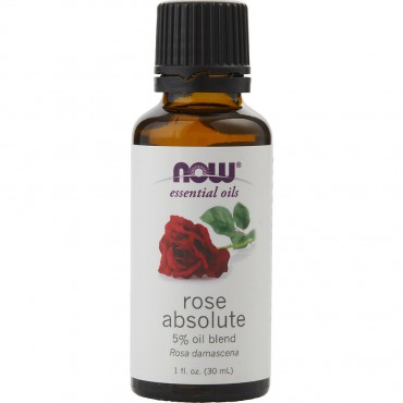 Essential Oils Now - Rose Absolute Oil Blend 1 oz