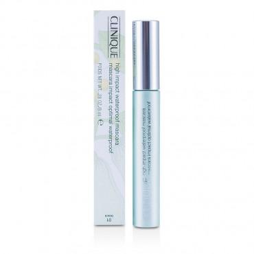 Clinique - High Impact Waterproof Mascara  01 Black 8ml 0.28oz