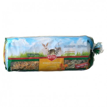 Kaytee Timothy Hay Plus Marigolds - 24 oz