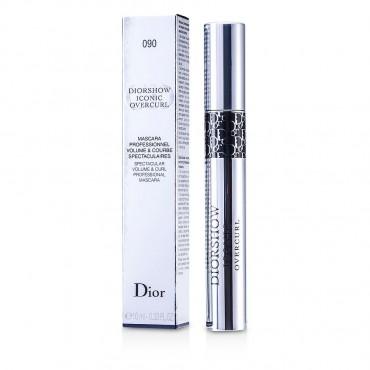 Christian Dior - Diorshow Iconic Overcurl Mascara  090 Over Black 10ml 0.33oz