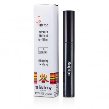 Sisley - So Intense Mascara  1 Deep Black 7.5ml 0.27oz