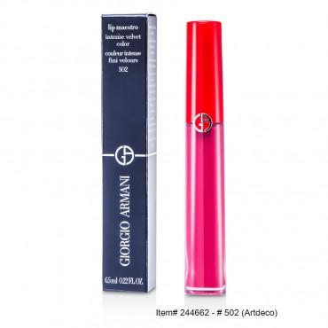 Giorgio Armani - Lip Maestro Lip Gloss  505 Eccentrico 6.5ml/0.22oz