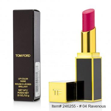 Tom Ford - Lip Color Shine  04 Ravenous 3.5g/0.12oz