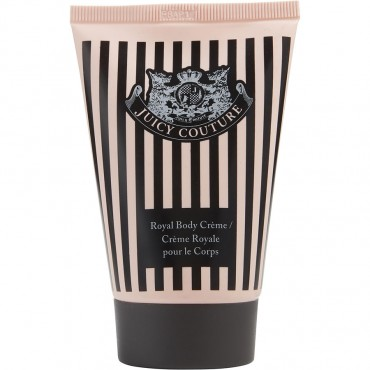 Juicy Couture - Body Cream 4.2 oz