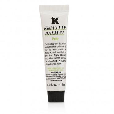 Kiehl's - Lip Balm  1 Pear 15ml/0.5oz