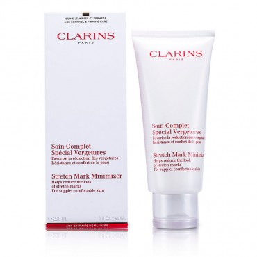 Clarins - Stretch Mark Minimizer 200ml/6.8oz
