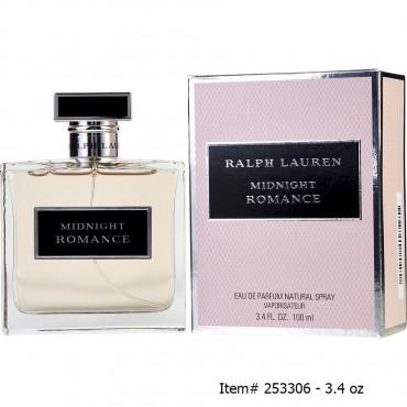 Midnight Romance - Eau De Parfum Spray 1.7 oz